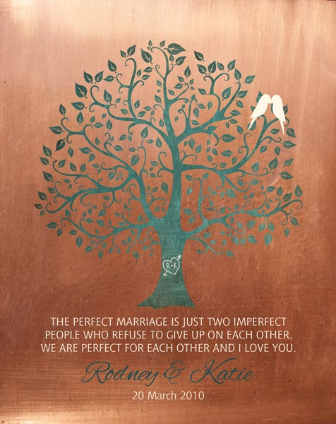 Imperfect People